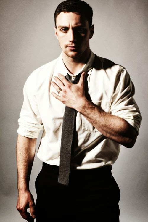 Aaron Johnson Workout Routine And Diet Plan