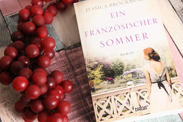 Ein-franzoesischer-Sommer-Jessica-Brockmole-Rezension-LifeofAnna-lovelylifeofanna