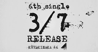 Keyakizaka46 to release their 6th single, something new?