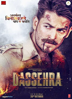 Dussehra (2018) Official Poster