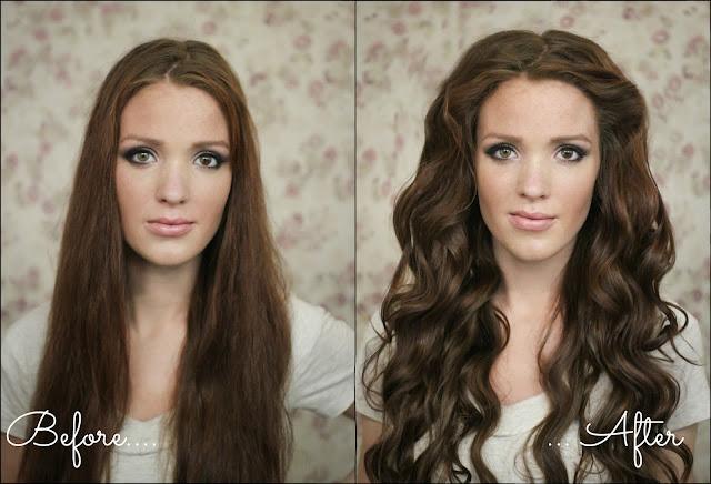 Astounding The Freckled Fox The Basics Hair Week Tutorial 1 Everyday Hairstyles For Women Draintrainus