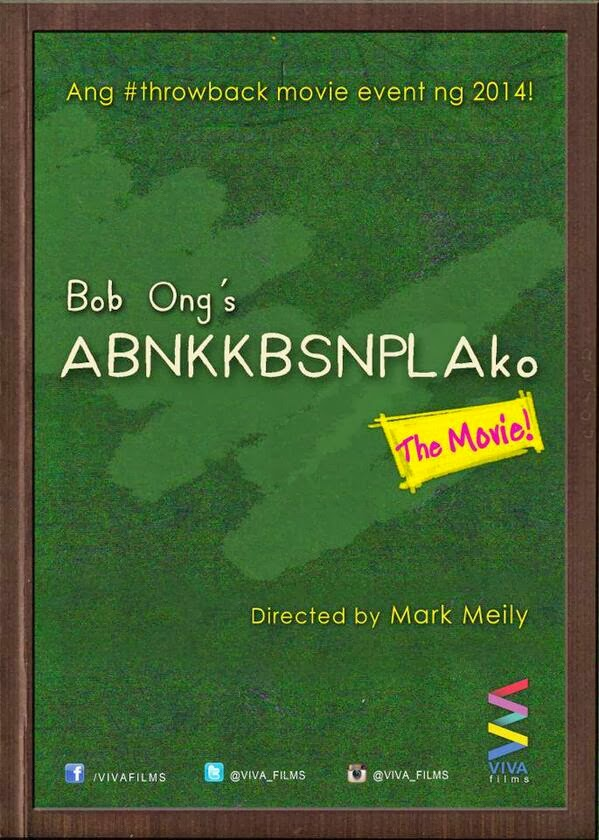 ABNKKBSNPLAko?! The Movie