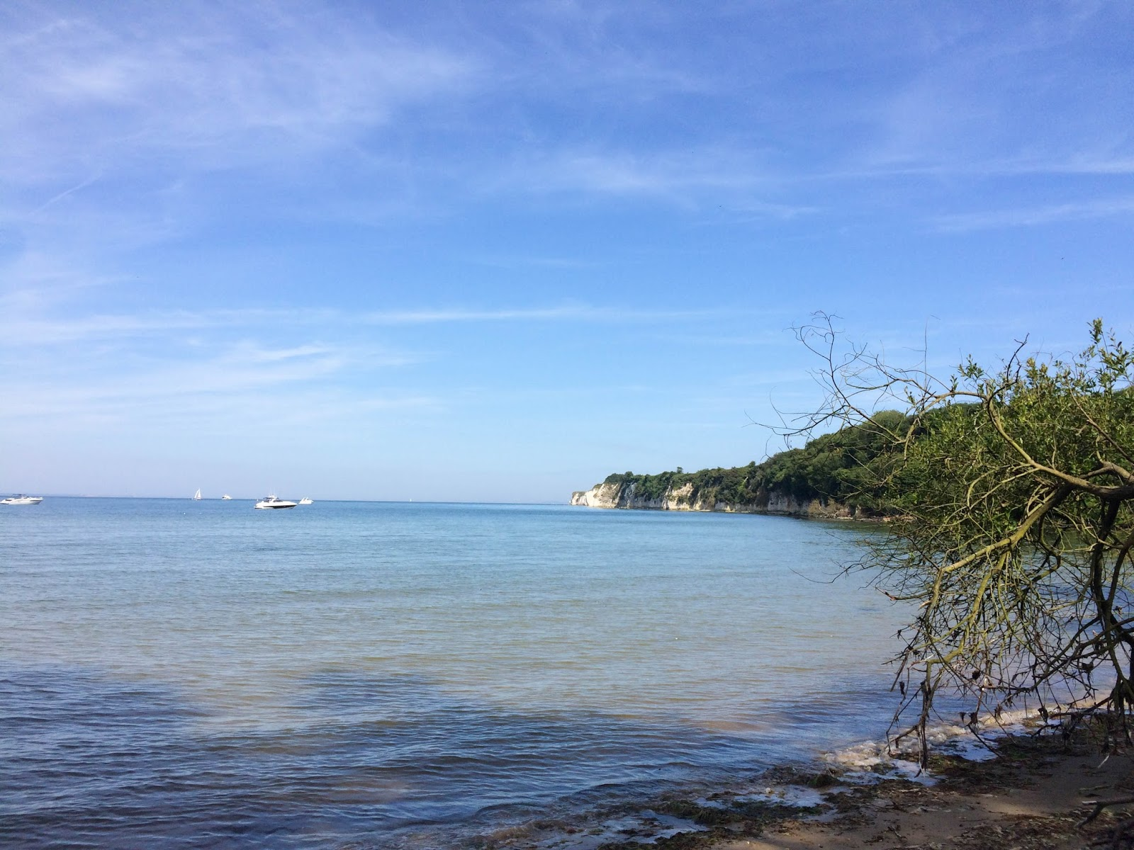 Things to do in Studland Dorset, UK travel blog, lifestyle bloggers, Studland beach, Old Harry Rocks