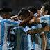 Racing visita a Corinthians por la Copa Sudamericana