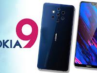Nokia 9 datang sebelum MWC, versi Snapdragon 855