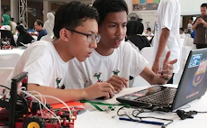 Daftar 90 Peserta Festival Robotik Madrasah Yang Sudah Lolos Seleksi