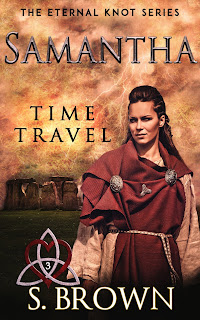 time travel, sherrie brown, fiction, novels,