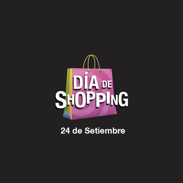 Día del Shopping - Actividades - 24 de setiembre