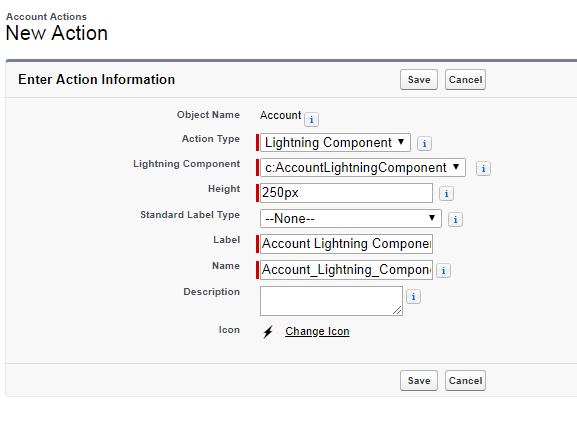 Infallible Techie: force:hasRecordId in Custom Lightning Component