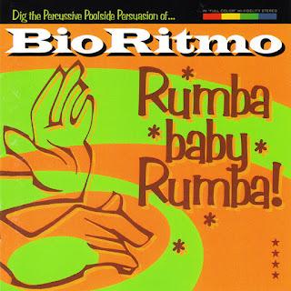 bio ritmo baby rumba