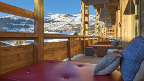 W as in Verbier...[HOTEL]