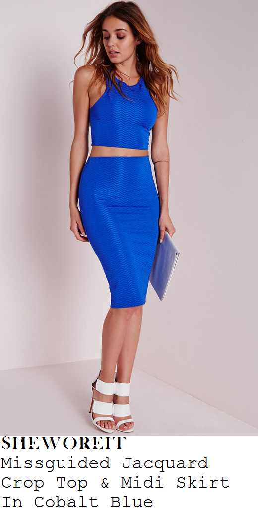 jasmin-walia-bright-blue-chevron-crop-top-midi-skirt-co-ords-desi-rascals