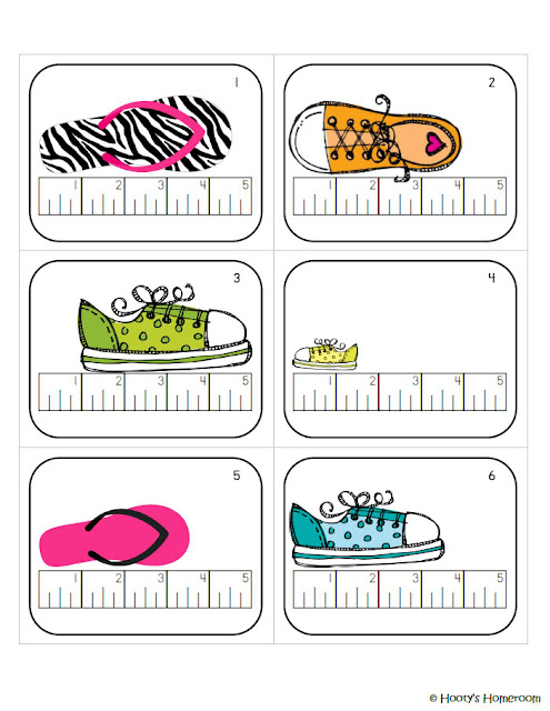 https://www.teacherspayteachers.com/Product/Measurement-Task-Cards-Measuring-to-the-Nearest-Half-Inch-265899