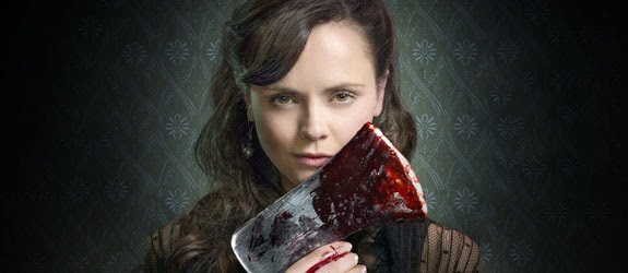 The Lizzie Borden Chronicles Lifetime