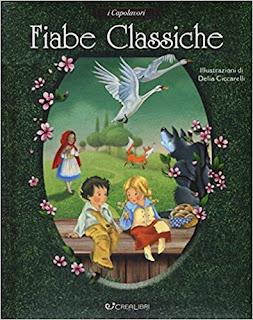Fiabe Classiche Di D. Ciccarelli PDF