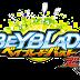 Anunciado el anime Beyblade Burst Chozetsu para abril