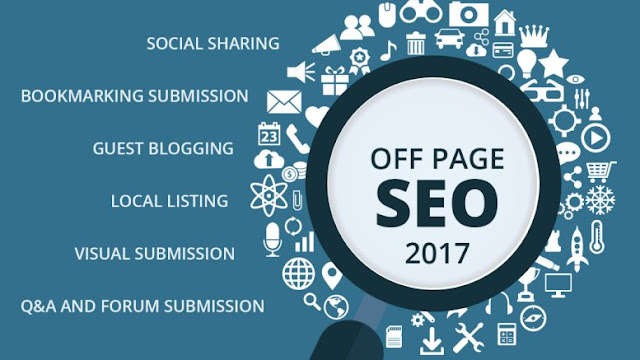 Off-Page SEO 2017: 6 powerful techniques and trends to follow