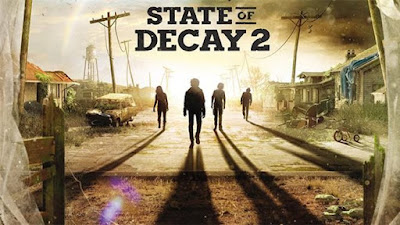 Unlock State of Decay 2 earlier with VPN