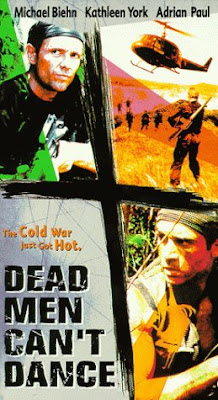 Sinopsis Film Dead Men Can't Dance (1997)