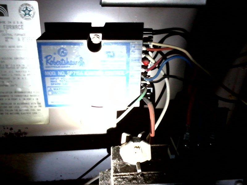 steves fix it shop robertshaw hv sp715a furnace ignition module rh stevesfixitshop blogspot com