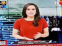 Astagfirullah, Doa Presenter TV One Ini Lebih Parah dan Kurang Ajar Ketimbang Doa Tifatul