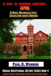 Indiana Bicentennial History Series