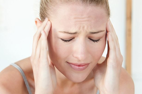 migraine ka gharelu ilaj