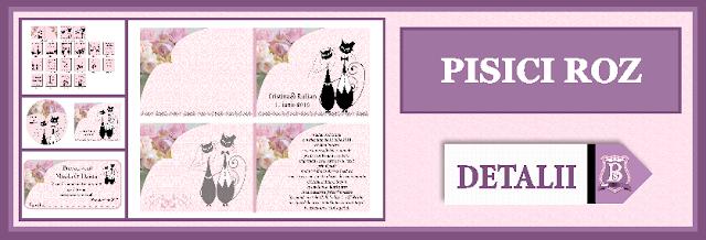http://www.bebestudio11.com/2017/05/modele-asortate-nunta-tema-pisici-roz.html