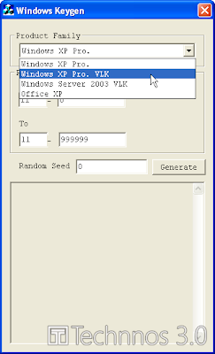 Windows xp volume license key generator download free | In ...
