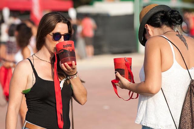Minis de Budweiser low 2015