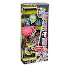 Monster High Ghoulia Yelps Skultimate Roller Maze Doll