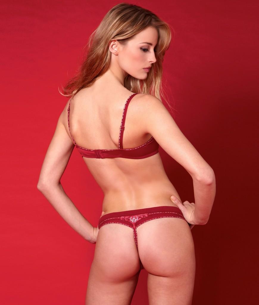 2b855c9e3fe World s Beautiful Girls  bare necessities lingerie