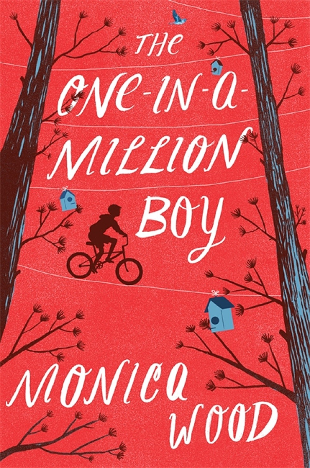 The One-in-a-Million Boy de Monica Wood
