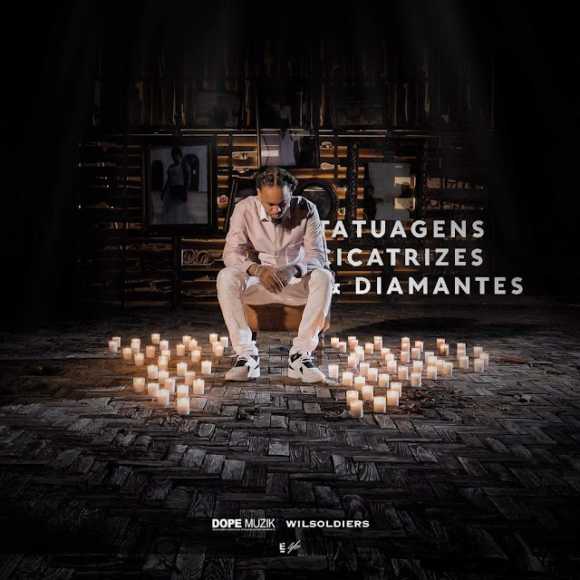 NGA - Tatuagens Cicatrizes & Diamantes (Rap) [Download]