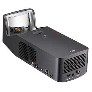 Ultra Short Throw Smart Home Theater Projector