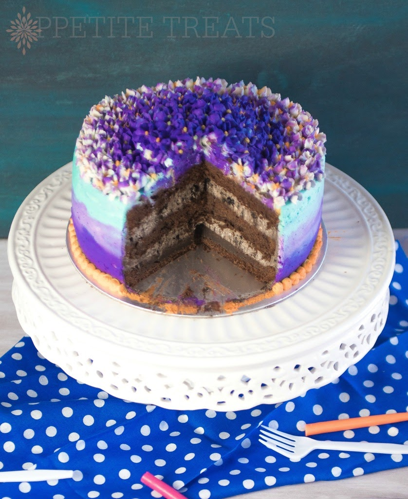 Refrigerate Cake After Decorating