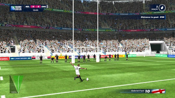 Rugby World Cup 2015 PC Game