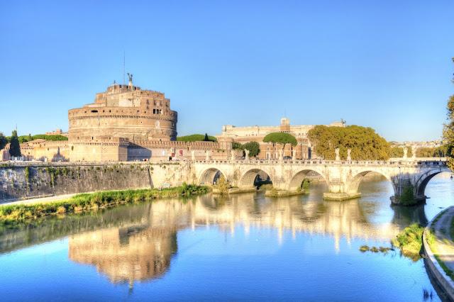 co warto zobaczyć w Rzymie?