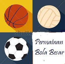 Permainan Bola Besar Sepak Bola Bola Voli Bola Basket Dan Teknik Teknik Dasar Bola Yang Harus Dikuasai Penjas Kelas X Ayok Belajar