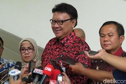 Mendagri Kirim Tim Cek Kasus Penyerangan Ahmadiyah di NTB
