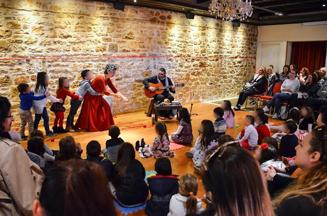 Γιάννενα: Μια Αλλιώτικη Εκδήλωση Για Τα Παιδιά Και Τους Γονείς Από Το Διεπιστημονικό Κέντρο Ηπείρου