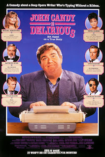 Watch Delirious (1991) movie free online