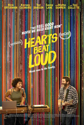 Hearts Beat Loud [Latino]