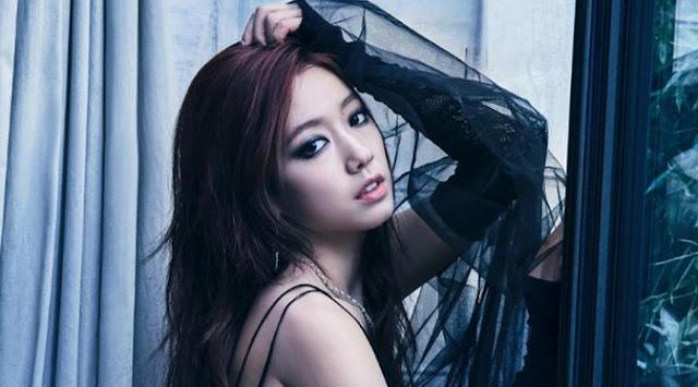 Park Shin-Hye Biodata Profil Artis Korea Muda Cantik Pemain Drama The Heirs