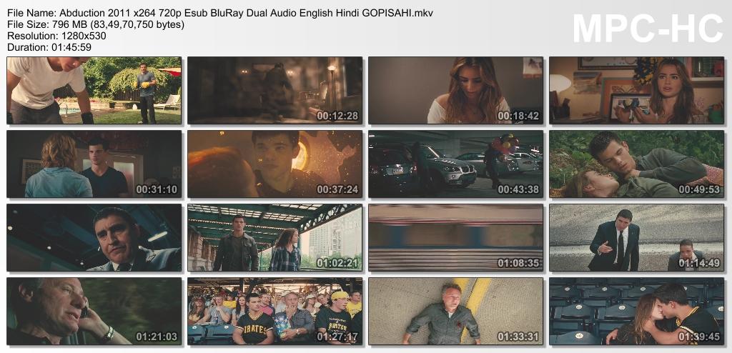 abduction full movie download dual audio 720p