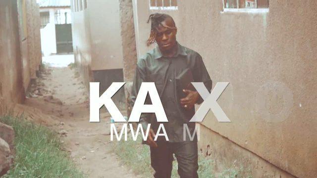 Download new Video by Kaxo Mnyama - Kemea Mapepo