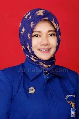 Mengintip karir politik Ayun, Anggota DPRD Jombang