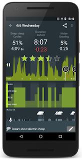 Android budilnik proqramı yüklə
