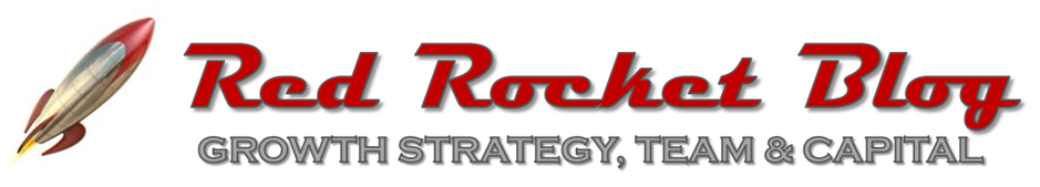 Red Rocket Ventures Blog (Growth Consulting, Small Business Experts)