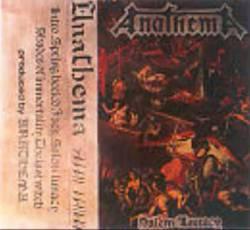 """Το demo των Anathema """"Salem Lunacy"""""""
